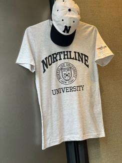 Ash NLU Tshirt Short Sleeve