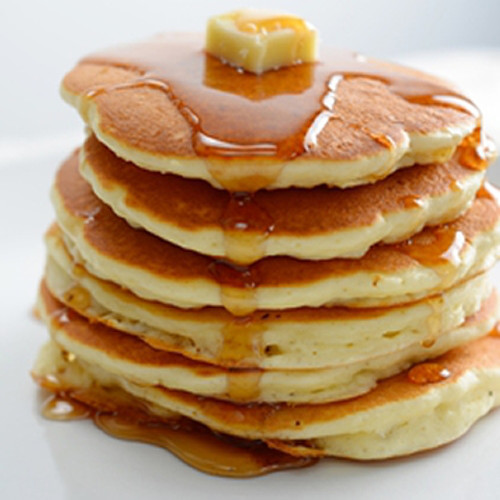 Pancake-TFA