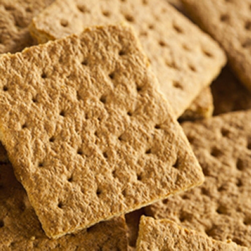 DX Graham Cracker-TFA