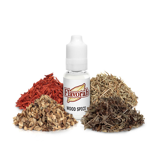 Wood Spice-FLV