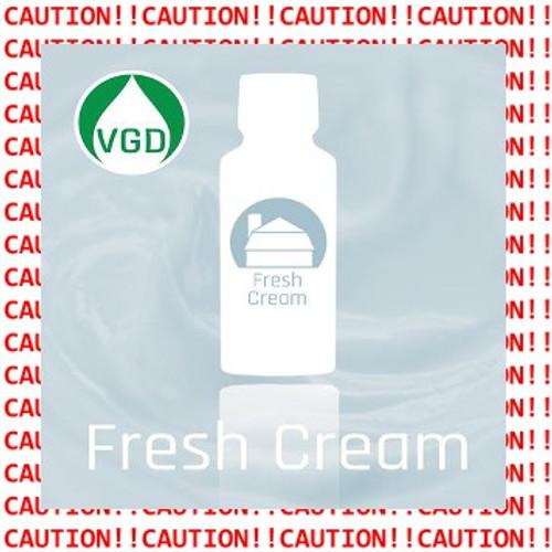 Fresh Cream-LB