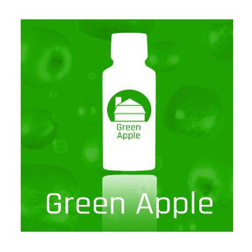Green Apple-LB