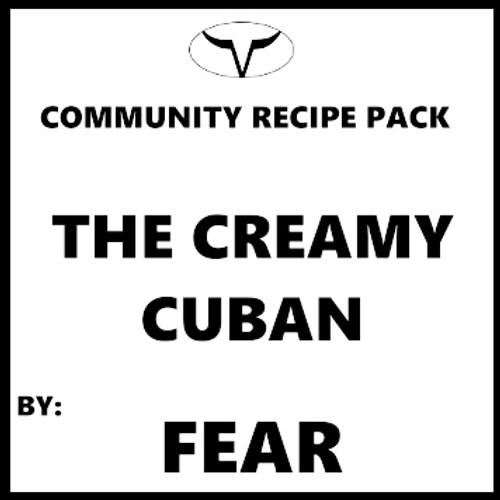 Creamy Cuban By Fear (Discounted Full Recipe)