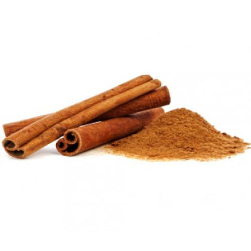 Cinnamon-FW