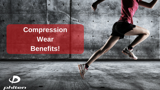 Compression training clothes, Compression fitness gear & Apparel