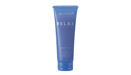 Cool-Down Relax Gel