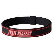 Portland Trailblazers®  NBA® Titanium Bracelet