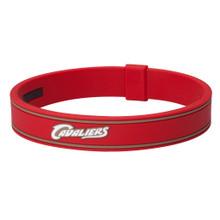 Cleveland Cavaliers®  NBA® Titanium Bracelet