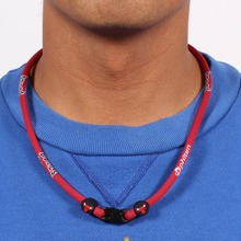 Chicago Bulls NBA Titanium Necklace