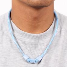 X50 Cloud Titanium Necklace (Final Sale)