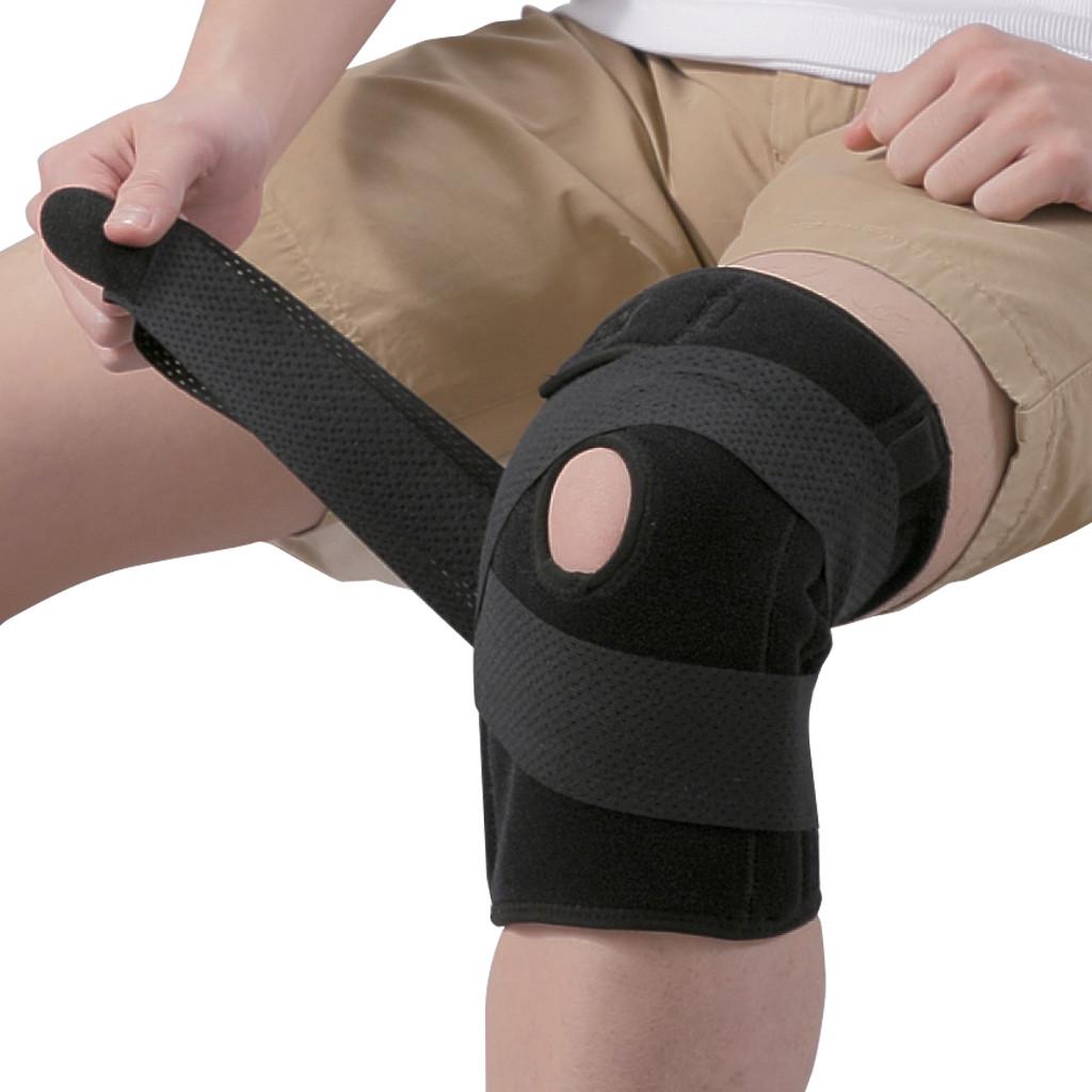 02c59068d0 ... Titanium Knee Brace Firm. Loading zoom