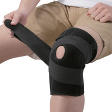 Titanium Knee Brace Firm