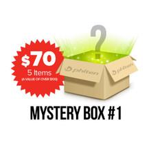 Mystery Box #1