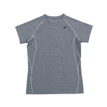 Titanium Sport Shirt in Heather | Women