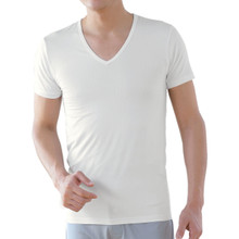 Titanium Men's Under Shirt (V-Neck)