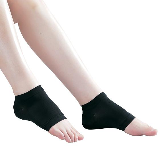 551040248ff76 Ti Compression Socks Ankle Open Toe