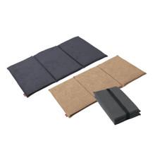 X30 Titanium Tri-Fold Seat Cushion