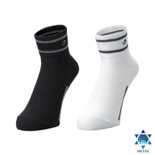 Metax Golf Socks (Sock King) - Short