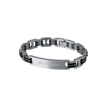 Titanium Hard Coat Bracelet Metax Wide