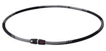 X30 Titanium Necklace Edge