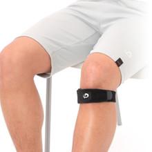 Titanium Knee Band Strap