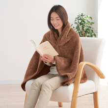 STAR SERIES FLUFFY MULTI-USE THROW BLANKET