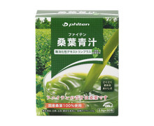 Mulberry Leaf Tea - Indigestible Dextrin Plus  30 Sachets (2.5 g / a Sachet)