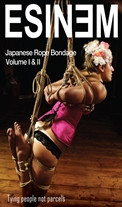 Japanese Rope Bondage: Tying people, not parcels. Vols I & II (NTSC for US/Ca...