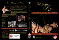 Pleasure of Rope: 3-DVD collector's edition (PAL: UK, Europe)