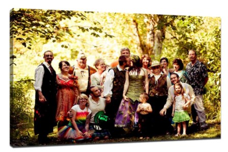 7 Notes for Family Photographs