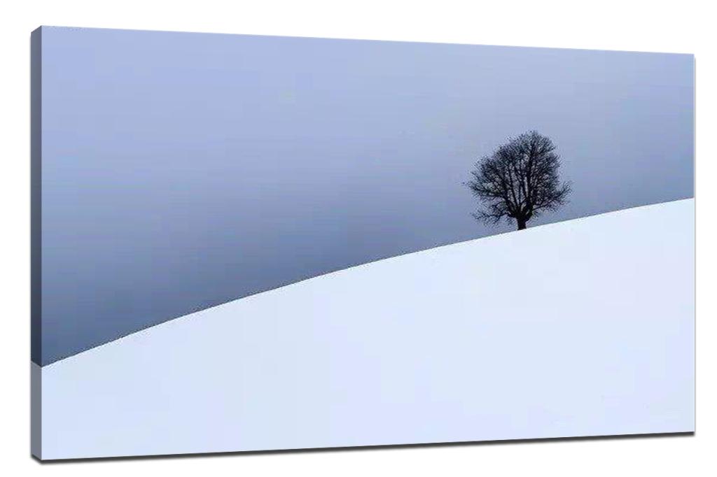 Do make good minimalist photography