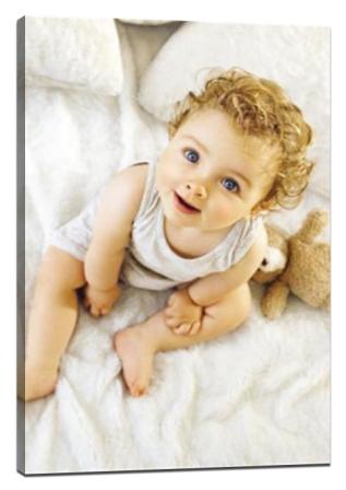 Skill of take baby photos