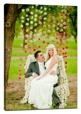 How to take best pictures of wedding ART