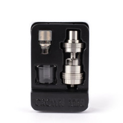 Uwell Crown Mini - Steel Wholesale + 100% Authentic + Cheap Prices + Fast Shipping Ecig Wholesale | Vape Wholesale | Ejuice Wholesale