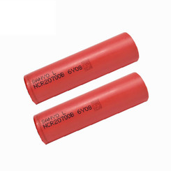 Sanyo 20700B (4000mAh) 20A 3.7v Battery Flat-Top