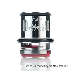 iJoy Captain CA2 Replacement Coil Wholesale + 100% Authentic + Cheap Prices + Fast Shipping	 Ecig Wholesale | Vape Wholesale | Ejuice Wholesale