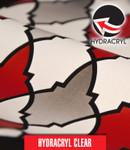 Virus | Hydracryl | Clear | 16 oz.