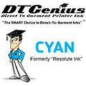 Liter ---- Cyan