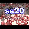 Rhinestones | SS20/5.0mm | Pink | 100 Gross