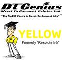 1 Liter --- Yellow