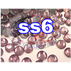 Rhinestones | SS06/2.0mm | Light Amethyst | 25 Gross