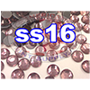 Rhinestones | SS16/4.0mm | Light Amethyst | 25 Gross