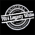 7014 | White Ink | Legacy White | 5 Gallon