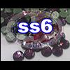 Rhinestones | SS06/2.0mm | Dark Amethyst | 100 Gross