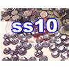 Rhinestones | SS10/2.8mm | Tanzanite | 100 Gross