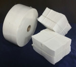 White Cap Backing Roll