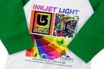 Ink jet light transfer paper from the number #1 Supplier www.americanscreensupply.com