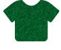 Easyweed Stripflock | 15 Inch Roll | Green | Yards -Bulk savings Per Yard