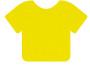 Easyweed Stripflock | 15 Inch Roll | Lemon | Yards -Bulk savings Per Yard