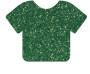 Glitter | 20 Inch Roll | Jade | Yards -Bulk savings Per Yard